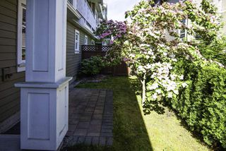 """Photo 18: 3 12351 NO 2 Road in Richmond: Steveston South Townhouse for sale in """"South Pointe Cove"""" : MLS®# R2077351"""