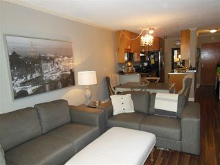 "Photo 4: 106 170 E 3RD Street in North Vancouver: Lower Lonsdale Condo for sale in ""Bristol Court"" : MLS®# R2078639"