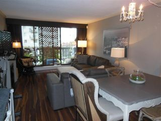 "Photo 6: 106 170 E 3RD Street in North Vancouver: Lower Lonsdale Condo for sale in ""Bristol Court"" : MLS®# R2078639"