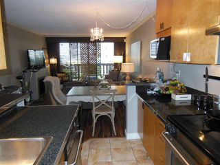 "Photo 2: 106 170 E 3RD Street in North Vancouver: Lower Lonsdale Condo for sale in ""Bristol Court"" : MLS®# R2078639"