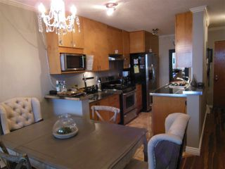 "Photo 3: 106 170 E 3RD Street in North Vancouver: Lower Lonsdale Condo for sale in ""Bristol Court"" : MLS®# R2078639"