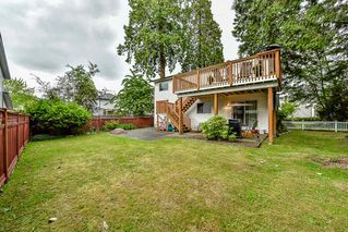 "Photo 20: 11023 154 Street in Surrey: Fraser Heights House for sale in ""Fraser Heights"" (North Surrey)  : MLS®# R2080809"