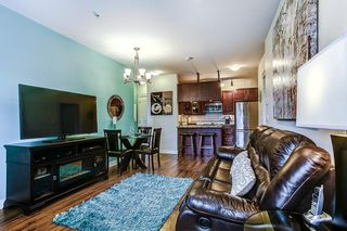 "Photo 3: 203 12525 190A Street in Pitt Meadows: Mid Meadows Condo for sale in ""CEDAR DOWNS"" : MLS®# R2088395"