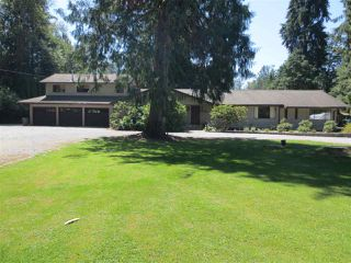 Main Photo: 22488 129TH Avenue in Maple Ridge: East Central House for sale : MLS®# R2095292