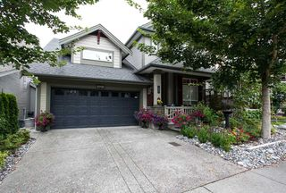 "Photo 1: 7051 200B Street in Langley: Willoughby Heights House for sale in ""WILLOUGHBY WOODS"" : MLS®# R2100271"