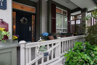 "Photo 2: 7051 200B Street in Langley: Willoughby Heights House for sale in ""WILLOUGHBY WOODS"" : MLS®# R2100271"
