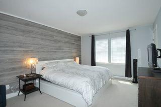 "Photo 10: 5 3432 GISLASON Avenue in Coquitlam: Burke Mountain House 1/2 Duplex for sale in ""ROXTON"" : MLS®# R2103480"