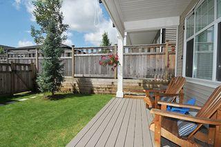 "Photo 18: 5 3432 GISLASON Avenue in Coquitlam: Burke Mountain House 1/2 Duplex for sale in ""ROXTON"" : MLS®# R2103480"