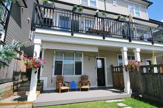 "Photo 16: 5 3432 GISLASON Avenue in Coquitlam: Burke Mountain House 1/2 Duplex for sale in ""ROXTON"" : MLS®# R2103480"