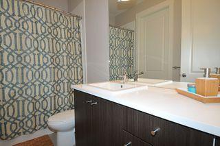 "Photo 13: 5 3432 GISLASON Avenue in Coquitlam: Burke Mountain House 1/2 Duplex for sale in ""ROXTON"" : MLS®# R2103480"