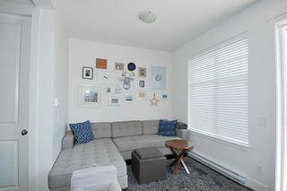 "Photo 8: 5 3432 GISLASON Avenue in Coquitlam: Burke Mountain House 1/2 Duplex for sale in ""ROXTON"" : MLS®# R2103480"