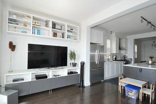 "Photo 9: 5 3432 GISLASON Avenue in Coquitlam: Burke Mountain House 1/2 Duplex for sale in ""ROXTON"" : MLS®# R2103480"