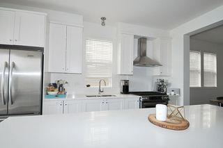 "Photo 7: 5 3432 GISLASON Avenue in Coquitlam: Burke Mountain House 1/2 Duplex for sale in ""ROXTON"" : MLS®# R2103480"