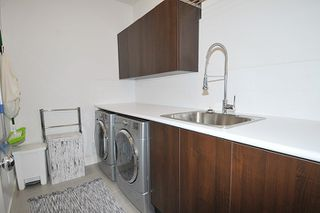 "Photo 14: 5 3432 GISLASON Avenue in Coquitlam: Burke Mountain House 1/2 Duplex for sale in ""ROXTON"" : MLS®# R2103480"