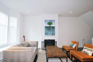 "Photo 2: 5 3432 GISLASON Avenue in Coquitlam: Burke Mountain House 1/2 Duplex for sale in ""ROXTON"" : MLS®# R2103480"