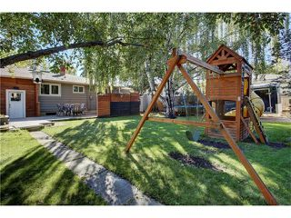 Photo 11: 72 KIRBY Place SW in Calgary: Kingsland House for sale : MLS®# C4082171