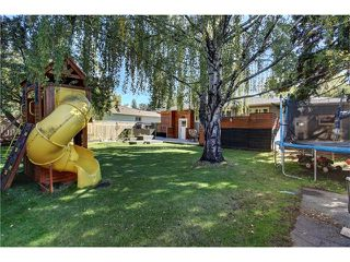 Photo 9: 72 KIRBY Place SW in Calgary: Kingsland House for sale : MLS®# C4082171