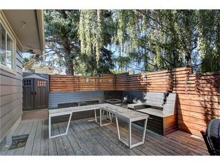 Photo 5: 72 KIRBY Place SW in Calgary: Kingsland House for sale : MLS®# C4082171