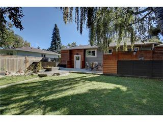 Photo 10: 72 KIRBY Place SW in Calgary: Kingsland House for sale : MLS®# C4082171