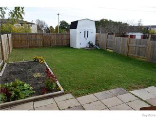 Photo 13: 74 Gull Lake Road in Winnipeg: Waverley Heights Residential for sale (1L)  : MLS®# 1626043