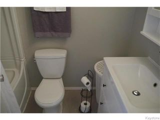 Photo 9: 74 Gull Lake Road in Winnipeg: Waverley Heights Residential for sale (1L)  : MLS®# 1626043