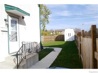 Photo 15: 74 Gull Lake Road in Winnipeg: Waverley Heights Residential for sale (1L)  : MLS®# 1626043