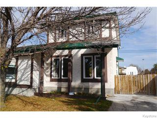 Photo 1: 74 Gull Lake Road in Winnipeg: Waverley Heights Residential for sale (1L)  : MLS®# 1626043