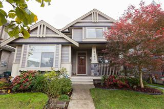 Photo 1: 19480 70 Avenue in Surrey: Clayton House for sale (Cloverdale)  : MLS®# R2117967