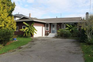 Photo 1: 4980 55B Street in Delta: Hawthorne House for sale (Ladner)  : MLS®# R2118579