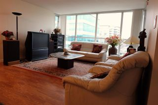 """Photo 5: 1005 7878 WESTMINSTER Highway in Richmond: Brighouse Condo for sale in """"THE WELLINGTON @ THREE WEST CENTRE"""" : MLS®# R2136712"""
