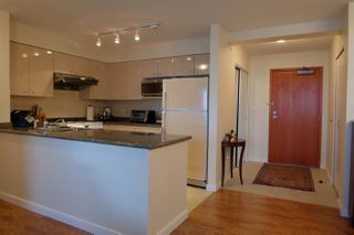 """Photo 6: 1005 7878 WESTMINSTER Highway in Richmond: Brighouse Condo for sale in """"THE WELLINGTON @ THREE WEST CENTRE"""" : MLS®# R2136712"""