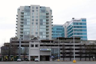 """Photo 1: 1005 7878 WESTMINSTER Highway in Richmond: Brighouse Condo for sale in """"THE WELLINGTON @ THREE WEST CENTRE"""" : MLS®# R2136712"""