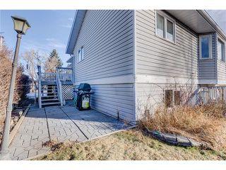 Photo 20: 313 WINDSOR Avenue: Turner Valley House for sale : MLS®# C4099234