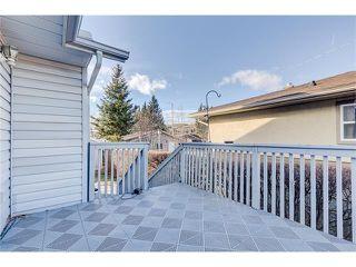 Photo 19: 313 WINDSOR Avenue: Turner Valley House for sale : MLS®# C4099234