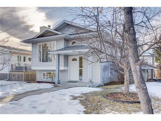 Main Photo: 313 WINDSOR Avenue: Turner Valley House for sale : MLS®# C4099234