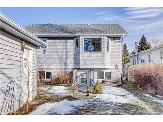 Photo 21: 313 WINDSOR Avenue: Turner Valley House for sale : MLS®# C4099234