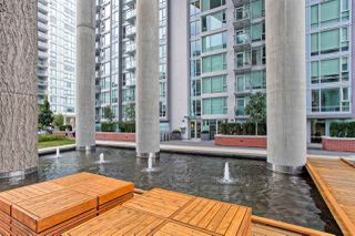 """Photo 15: 1815 1618 QUEBEC Street in Vancouver: Mount Pleasant VE Condo for sale in """"Central"""" (Vancouver East)  : MLS®# R2140904"""