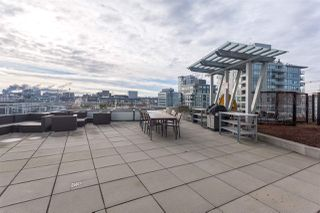 """Photo 10: 1815 1618 QUEBEC Street in Vancouver: Mount Pleasant VE Condo for sale in """"Central"""" (Vancouver East)  : MLS®# R2140904"""