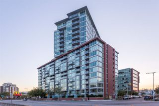 """Photo 1: 1815 1618 QUEBEC Street in Vancouver: Mount Pleasant VE Condo for sale in """"Central"""" (Vancouver East)  : MLS®# R2140904"""