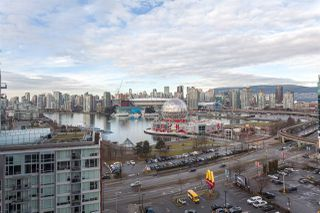 """Photo 8: 1815 1618 QUEBEC Street in Vancouver: Mount Pleasant VE Condo for sale in """"Central"""" (Vancouver East)  : MLS®# R2140904"""