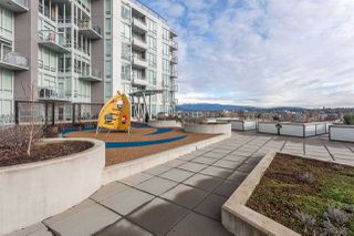 """Photo 11: 1815 1618 QUEBEC Street in Vancouver: Mount Pleasant VE Condo for sale in """"Central"""" (Vancouver East)  : MLS®# R2140904"""