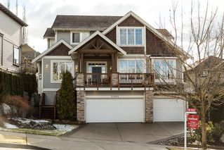 Main Photo: 22860 138A Avenue in Maple Ridge: Silver Valley House for sale : MLS®# R2141303