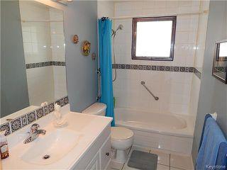 Photo 8: 506 Horton Avenue West in Winnipeg: West Transcona Residential for sale (3L)  : MLS®# 1705576