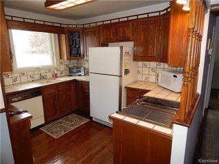 Photo 4: 506 Horton Avenue West in Winnipeg: West Transcona Residential for sale (3L)  : MLS®# 1705576