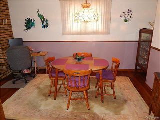 Photo 5: 506 Horton Avenue West in Winnipeg: West Transcona Residential for sale (3L)  : MLS®# 1705576