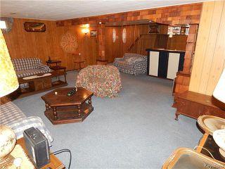 Photo 11: 506 Horton Avenue West in Winnipeg: West Transcona Residential for sale (3L)  : MLS®# 1705576