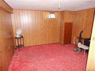 Photo 12: 506 Horton Avenue West in Winnipeg: West Transcona Residential for sale (3L)  : MLS®# 1705576