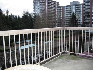 Photo 7: 408 2012 Fullerton Ave in North Vancouver: Home for sale : MLS®# V6383082
