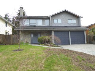 Main Photo: 865 MERRITT Street in Coquitlam: Harbour Chines House for sale : MLS®# R2156631