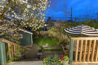 Photo 19: 3566 W 20TH Avenue in Vancouver: Dunbar House for sale (Vancouver West)  : MLS®# R2158209